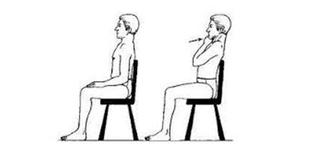 neck retraction