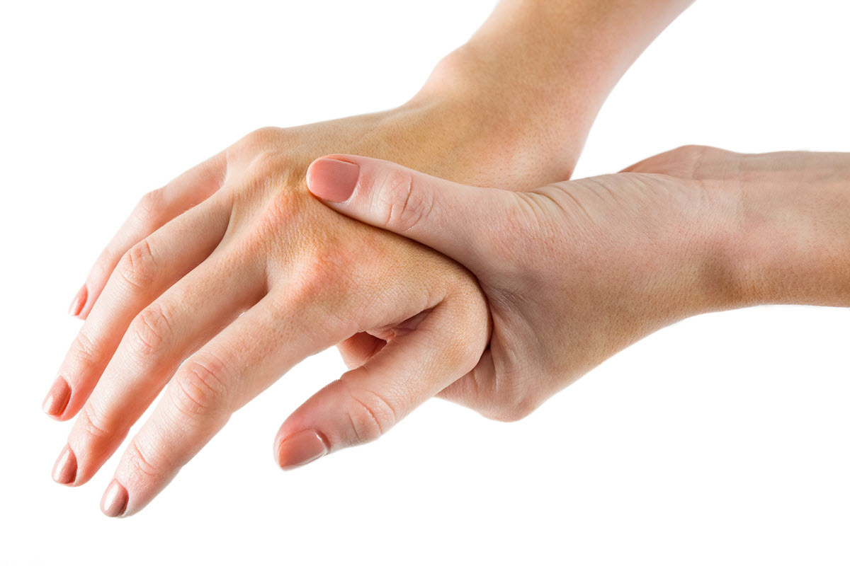 Carpal Tunnel Syndrome, Causes & Symptoms