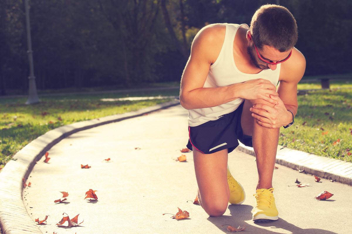 Knee Pain, Causes & Symptoms
