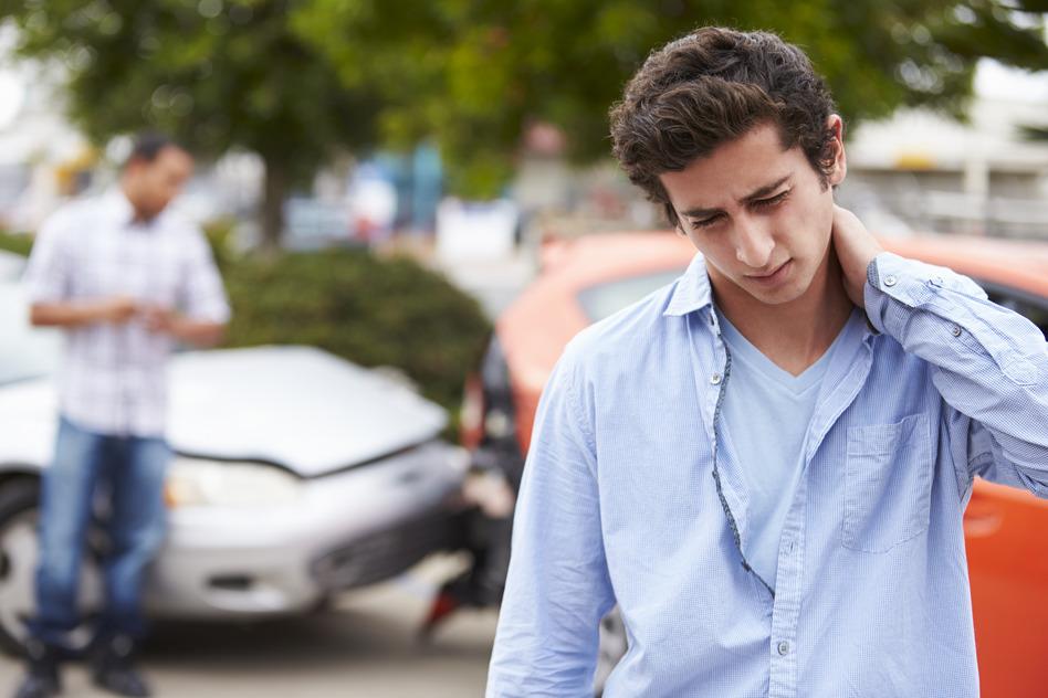 Whiplash, Causes & Symptoms | Alliance Wellness