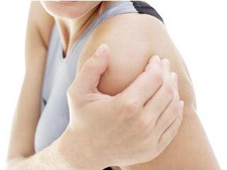 Frozen Shoulder, Causes & Symptoms