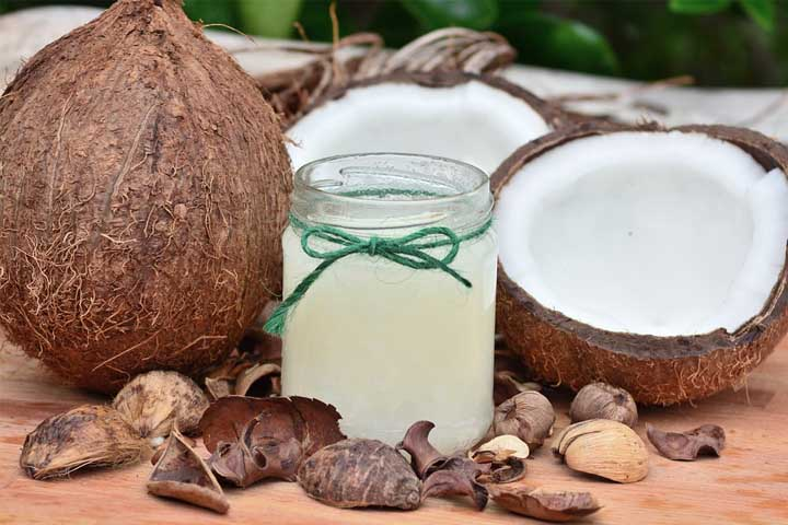 home-remedies-for-strong-and-long-hair-coconut-oil