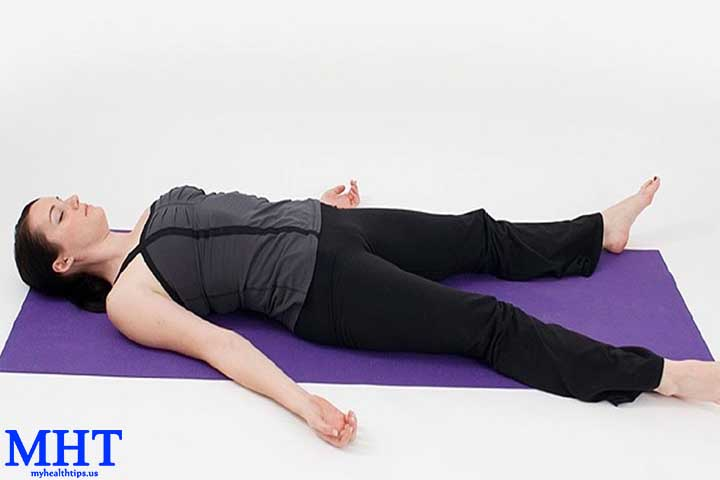 yoga-neck-pain-savasan