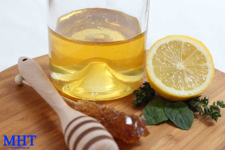 winter-skin-care-lemon-and-honey