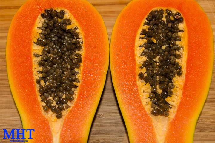 winter-skin-care-papaya