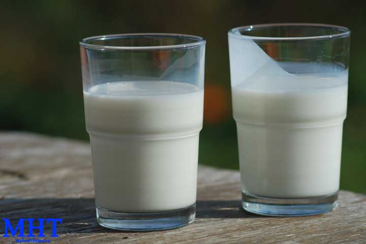 almond-milk-weight-gain