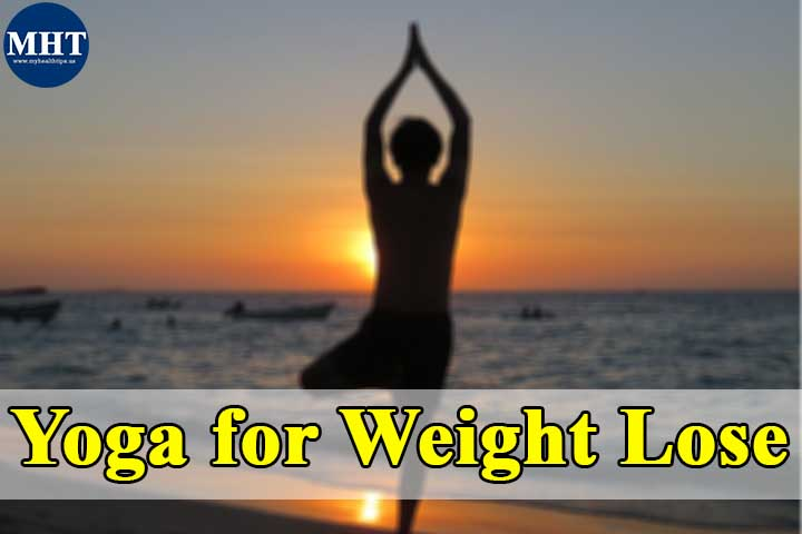 5 Best Yoga Poses to Lose Weight Quickly
