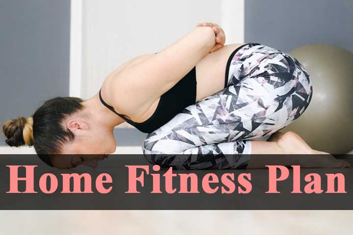 At Home Fitness Plans-Changing the Face of Wellness Industry