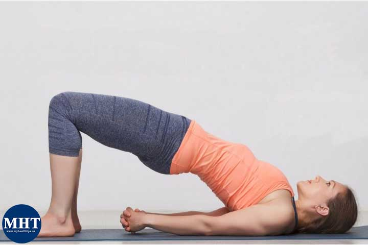 bridge-pose-yoga-for-weight-loss