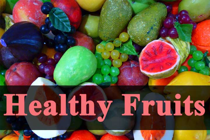 Best Healthiest Indian Fruits For Health