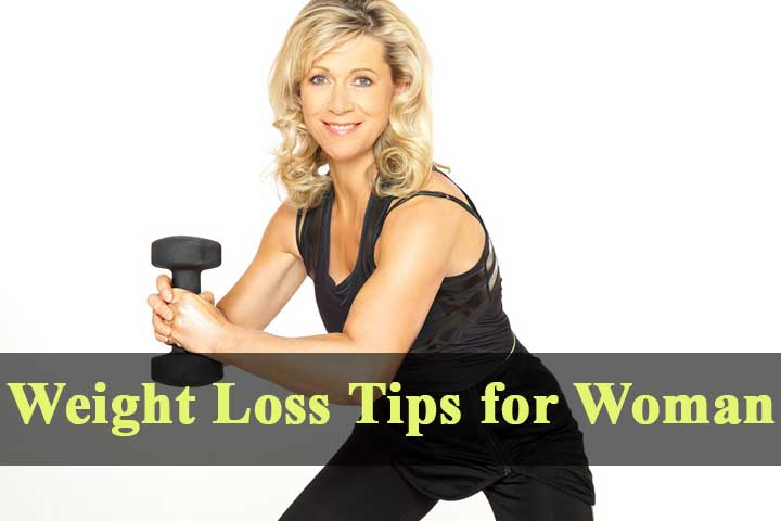 Easy Weight Loss tips for Women
