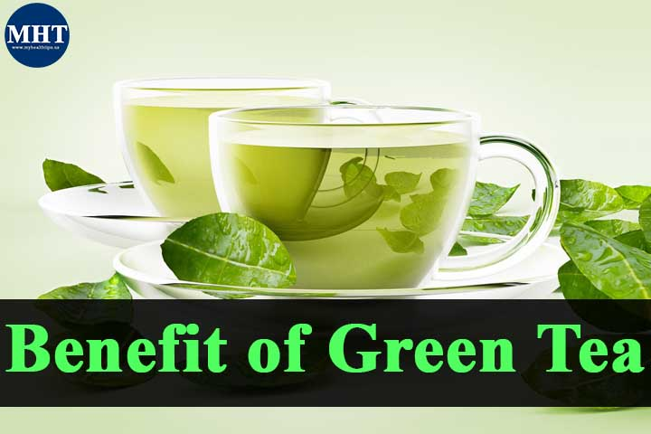 Health Benefit and Side Effect of Green Tea