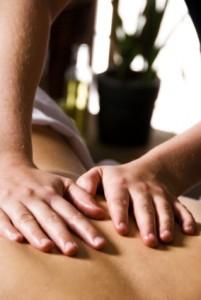massage mesothelioma
