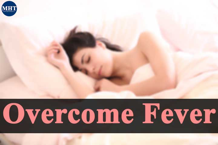 How to Cure a Fever at Home