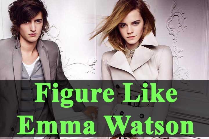 How to Maintain Figure Like Emma Watson