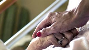 hospice pallative care