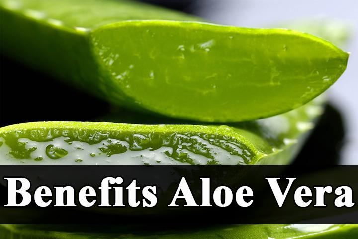Wonderful Benefits Of Aloe Vera