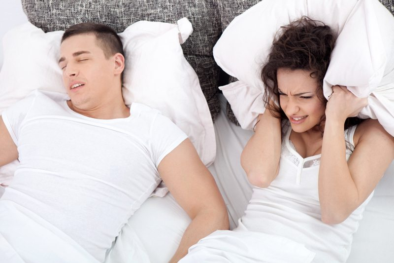 Can sleep apnea be life threatening?