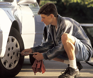 The Basic Steps To Checking A Used Car 1
