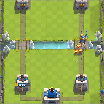 An Introduction To Clash Royal 1
