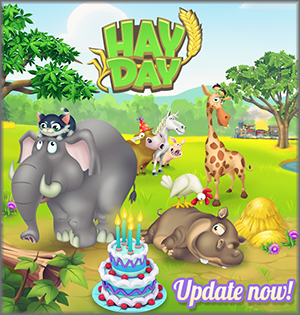 Hay Day Is The Next Big Game From Supercell 1