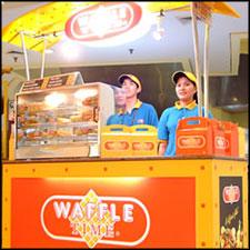 waffle franchise
