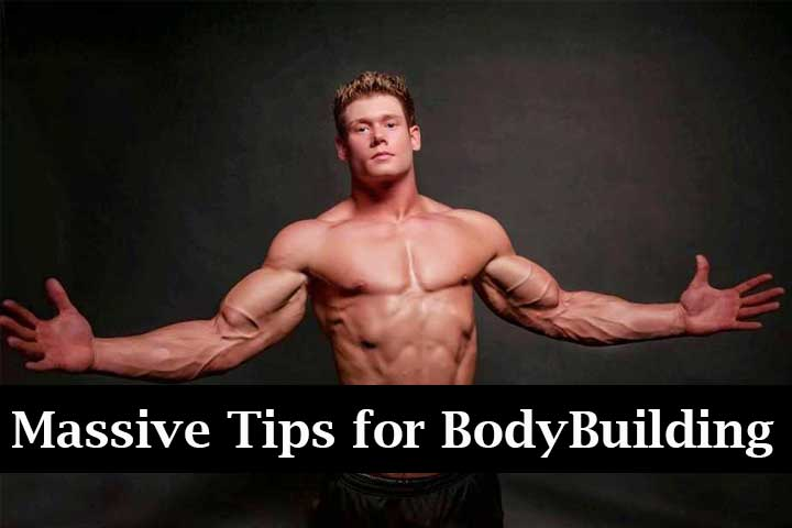 Tips That Will Guarantee Massive Rapid Success in Body Building