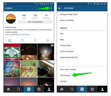 instagram-accounts