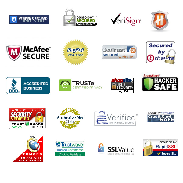 Why Your Ecommerce Website Needs A Trust Seal? 2