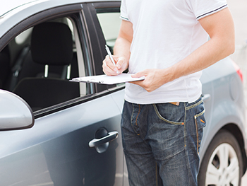 The Basic Steps To Checking A Used Car