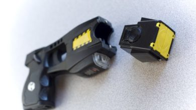 5 Things You Should Know About Stun Gun Laws in Various States