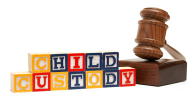 4 Tips You Should Know About Obtaining Child Custody
