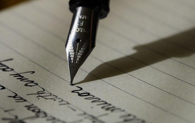 4 Tips to Improving Your Writing Skills