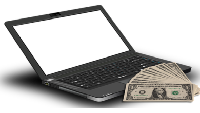 The 4 Easiest Ways to Earn Money Online Right Now