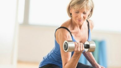 New Study Finds Protein Supplements Increase Strength & Build Muscle in Boomers