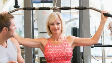 How to Include Strength Training in Your Exercise Routine