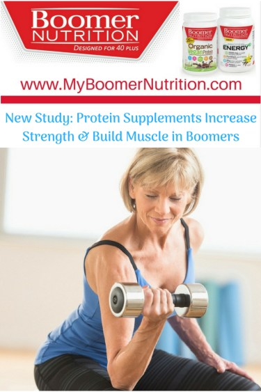 New Study_ Protein Supplements Increase Strength & Build Muscle in Boomers_PIN