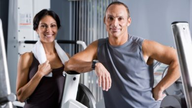 Staying Active: 10 Tips to Take With You to the Gym