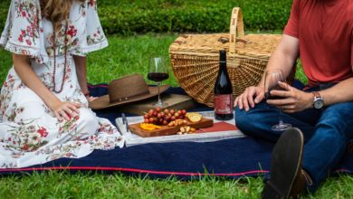 5 Essentials for the Perfect Picnic this Summer