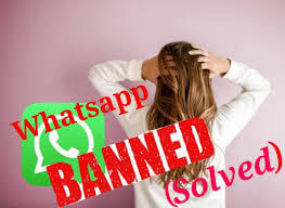 WhatsApp Banned Your Number?Remove WhatsApp Ban