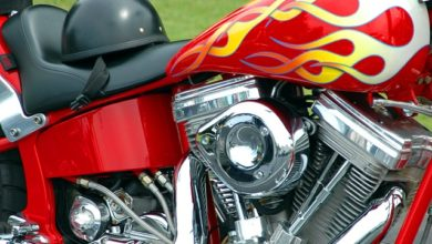 4 Motorcycle parts you should know how to fix