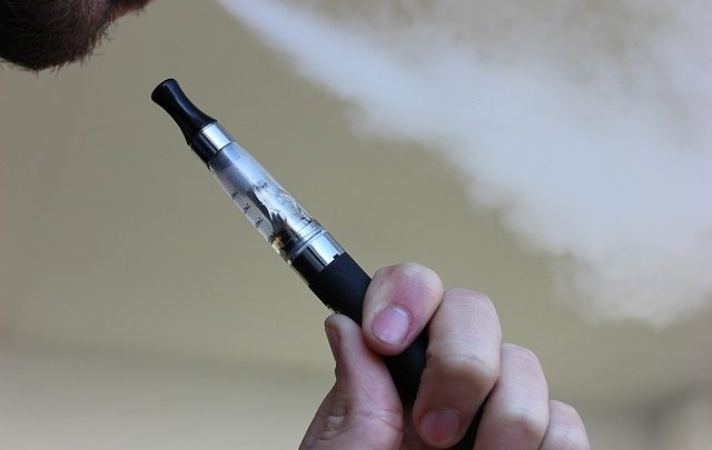 The Top 5 Myths You May Have Heard About Vaping