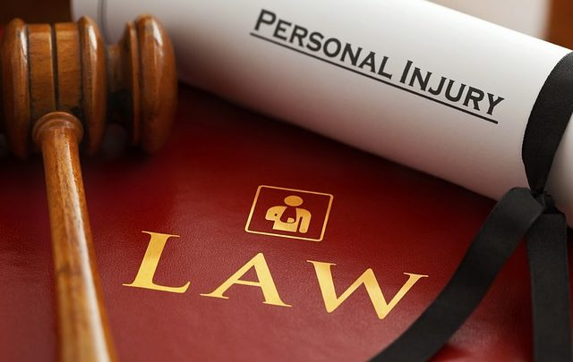 Why You Should Hire a Personal Injury Attorney in Las Vegas