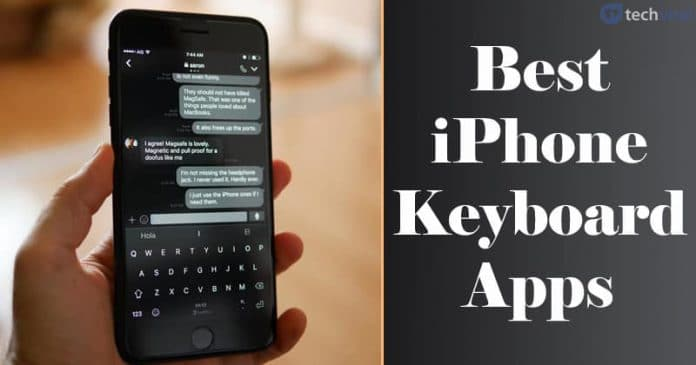 15 Best iOS Keyboard Apps for iPhone and iPad (2020 Edition)