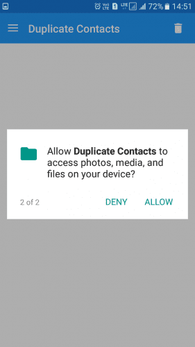 How to Remove Duplicate Contacts From Your Android Device 3