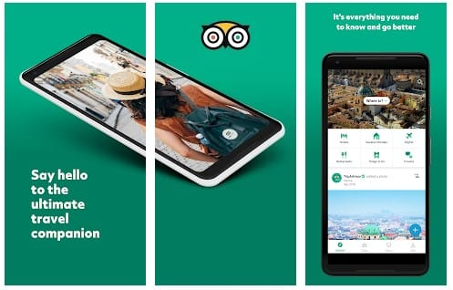 15 Best Travel Apps For Android 2020 3