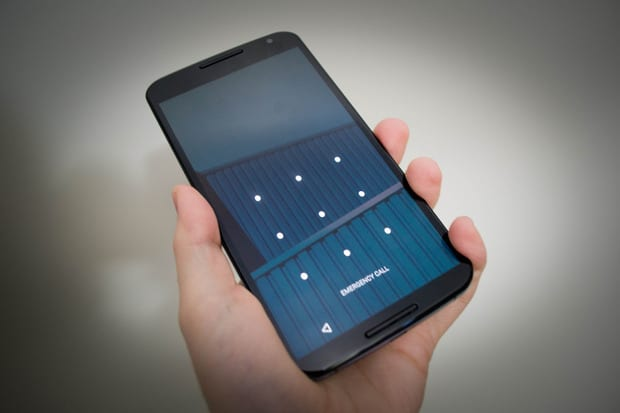 Unlock Lock Screen In Android Lollipop 5.0 Without Any Tool