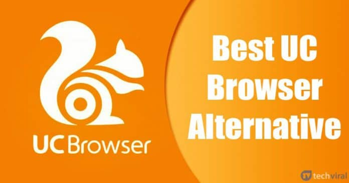 15 Best UC Browser Alternative Web Browser For Android