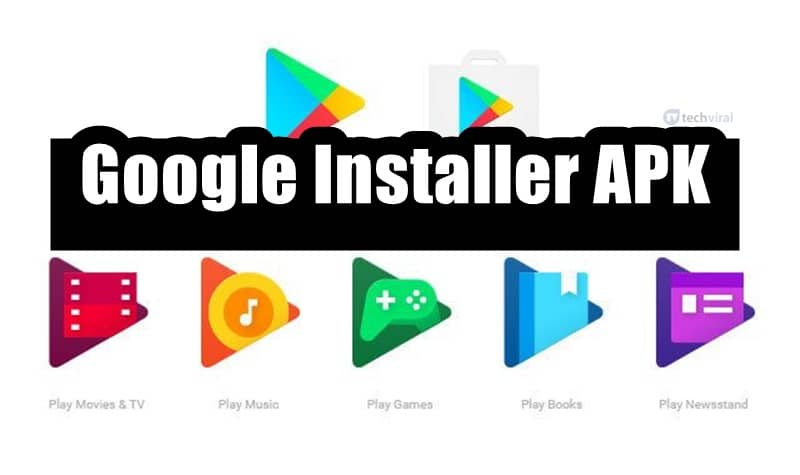 Download Google Installer APK (Gapps) For Android Devices ...
